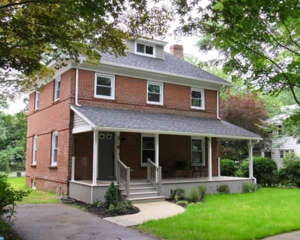 306 Union Avenue, Swarthmore, PA 19081 (#7004550) :: RE/MAX Main Line