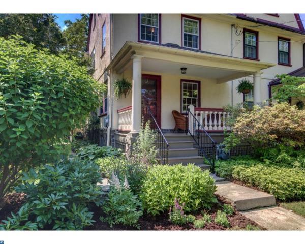 114 Poplar Avenue, Wayne, PA 19087 (#7004553) :: Hardy Real Estate Group