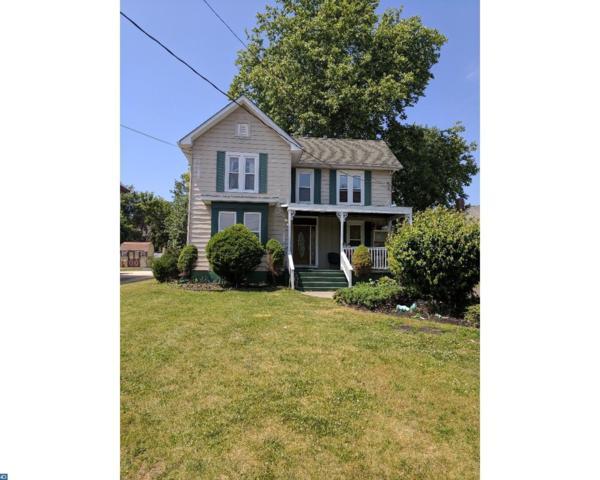220 Railroad Avenue, Hammonton, NJ 08037 (MLS #7004562) :: The Dekanski Home Selling Team
