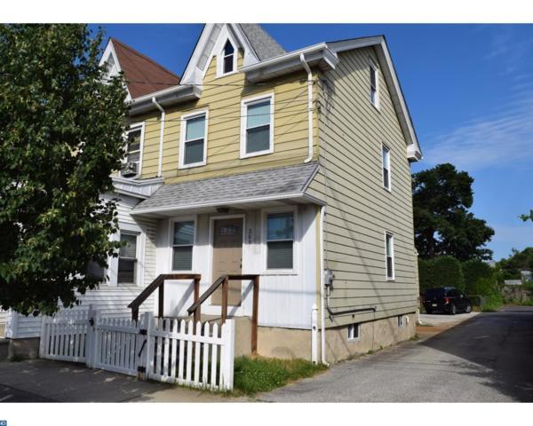 309 Broadway, Westville, NJ 08093 (MLS #7004593) :: The Dekanski Home Selling Team