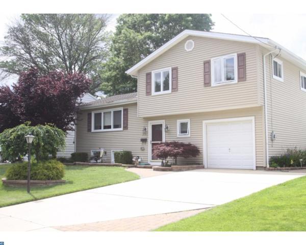 235 George Dye Road, Hamilton Township, NJ 08690 (MLS #7004742) :: The Dekanski Home Selling Team