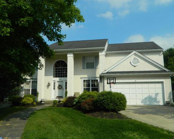 1 Winfield Circle, Sewell, NJ 08080 (MLS #7004761) :: The Dekanski Home Selling Team