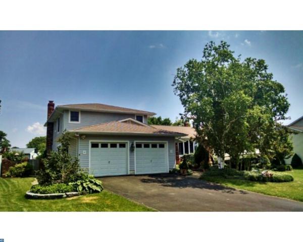 9 Stratton Drive, Hamilton Square, NJ 08690 (MLS #7004794) :: The Dekanski Home Selling Team