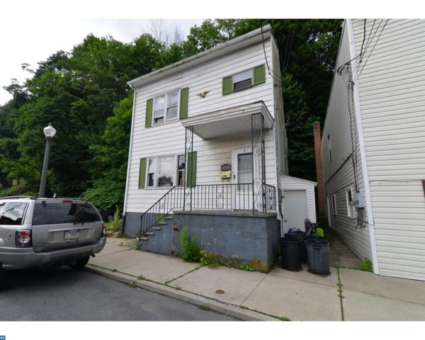 613 N Centre Street, Pottsville, PA 17901 (#7004797) :: Ramus Realty Group