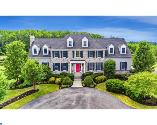 12 Liberty Place, Medford, NJ 08055 (MLS #7004813) :: The Dekanski Home Selling Team
