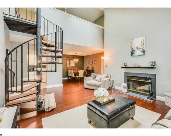 4813C Aberdeen Drive, Mount Laurel, NJ 08054 (MLS #7004862) :: The Dekanski Home Selling Team