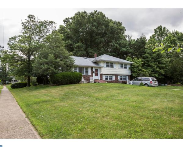 1201 Chesterfield Road, Barrington, NJ 08033 (MLS #7004864) :: The Dekanski Home Selling Team