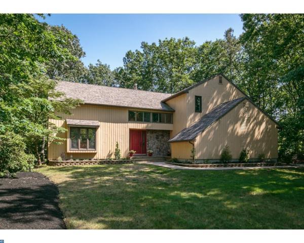 17 Huntington Circle Drive, Medford, NJ 08055 (MLS #7004892) :: The Dekanski Home Selling Team