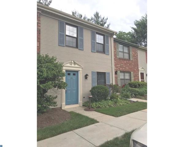 11 Fairbanks Place, Lawrence, NJ 08648 (MLS #7004902) :: The Dekanski Home Selling Team