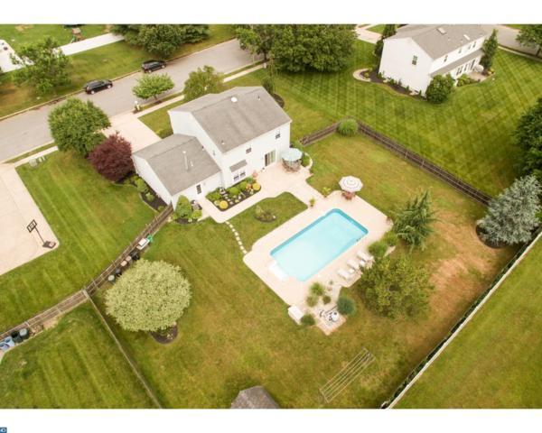 220 Willowbrook Drive, Sewell, NJ 08080 (MLS #7004905) :: The Dekanski Home Selling Team