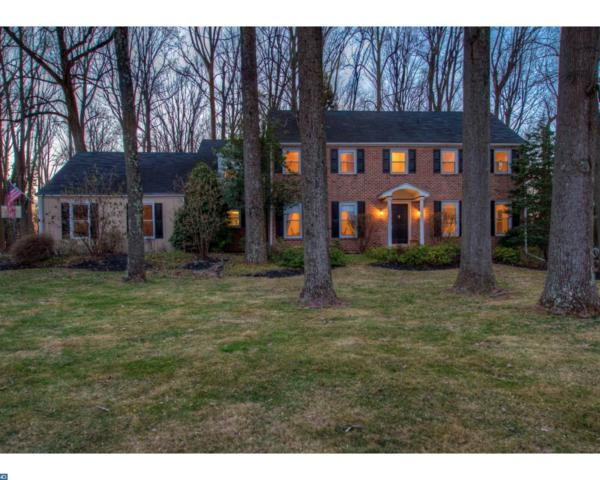 312 Earles Lane, Newtown Square, PA 19073 (#7004993) :: Hardy Real Estate Group