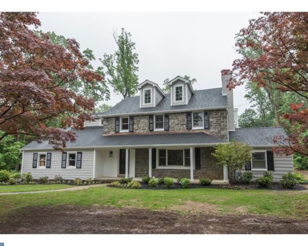 219 Buck Lane, Haverford, PA 19041 (#7005036) :: Hardy Real Estate Group