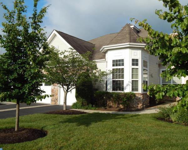 3 Wiltshire Drive, Lawrence, NJ 08648 (MLS #7005049) :: The Dekanski Home Selling Team