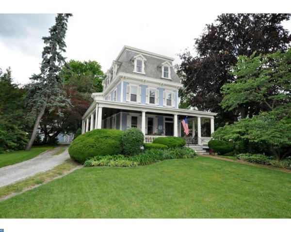 328 Chester Avenue, Moorestown, NJ 08057 (MLS #7005051) :: The Dekanski Home Selling Team