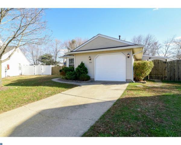 105 Goldfinch Court, Logan Township, NJ 08085 (MLS #7005064) :: The Dekanski Home Selling Team