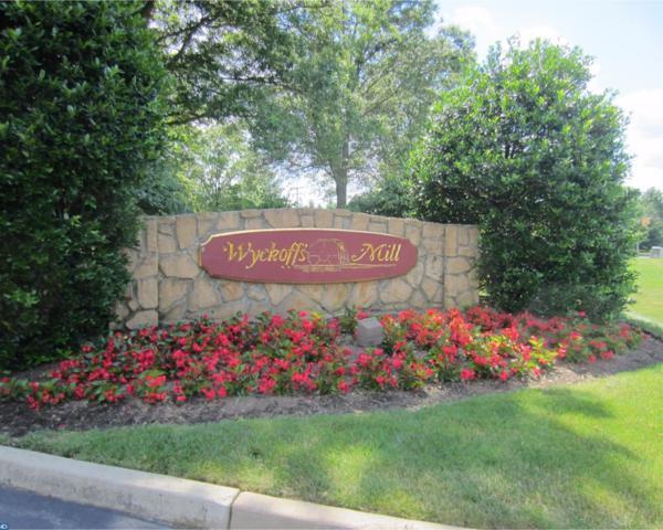 8 Fryer Court, Hightstown, NJ 08520 (MLS #7005081) :: The Dekanski Home Selling Team