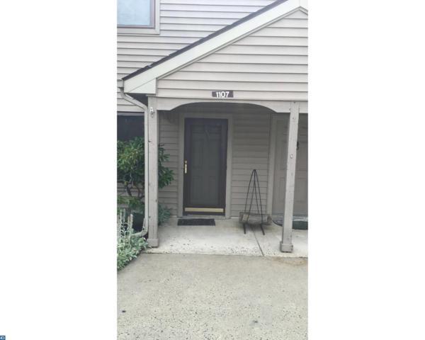 1107 Roberts Way, Voorhees, NJ 08043 (MLS #7005099) :: The Dekanski Home Selling Team