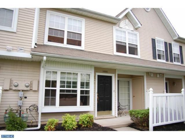 3006 Saxony Drive, Mount Laurel, NJ 08054 (MLS #7005110) :: The Dekanski Home Selling Team