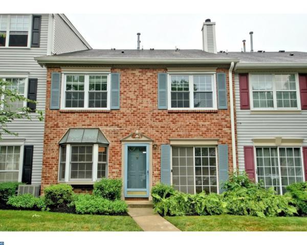 90 Versailles Court, Hamilton Township, NJ 08619 (MLS #7005136) :: The Dekanski Home Selling Team