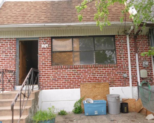 2427 Denfield Street, Camden, NJ 08104 (MLS #7005142) :: The Dekanski Home Selling Team