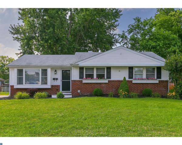 10 Winslow Road, Sewell, NJ 08080 (MLS #7005151) :: The Dekanski Home Selling Team