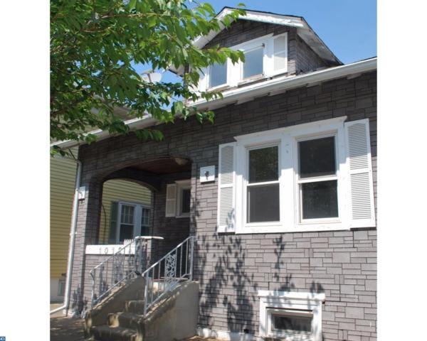 1012 Melrose Avenue, Trenton City, NJ 08629 (MLS #7005157) :: The Dekanski Home Selling Team