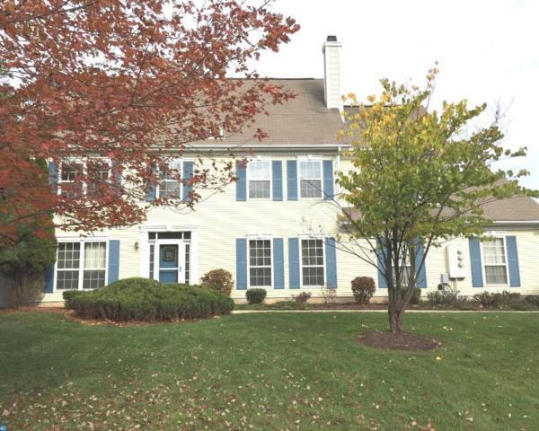 101 Bollen Court, Pennington, NJ 08534 (MLS #7005172) :: The Dekanski Home Selling Team