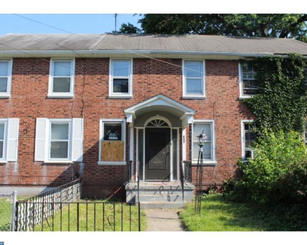 976 Trent Road, Camden, NJ 08104 (MLS #7005174) :: The Dekanski Home Selling Team
