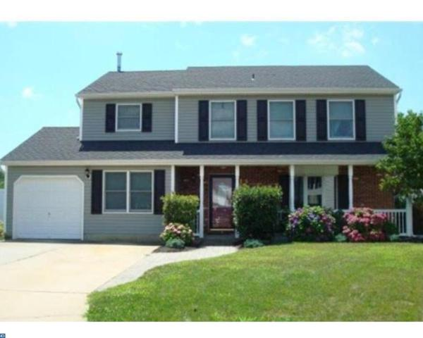 107 Chickadee Court, Logan Township, NJ 08085 (MLS #7005179) :: The Dekanski Home Selling Team