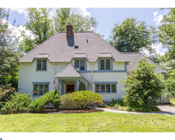 542 Sussex Road, Wynnewood, PA 19096 (#7005184) :: RE/MAX Main Line