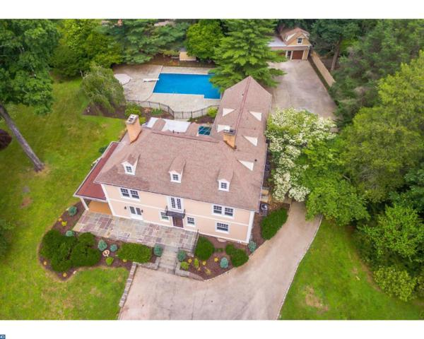 300 Thornbrook Avenue, Bryn Mawr, PA 19010 (#7005194) :: Hardy Real Estate Group
