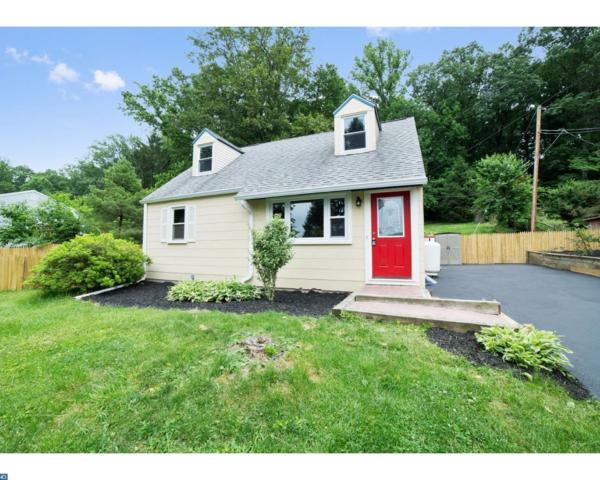 14 Fahnestock Road, Malvern, PA 19355 (#7005205) :: The Kirk Simmon Property Group