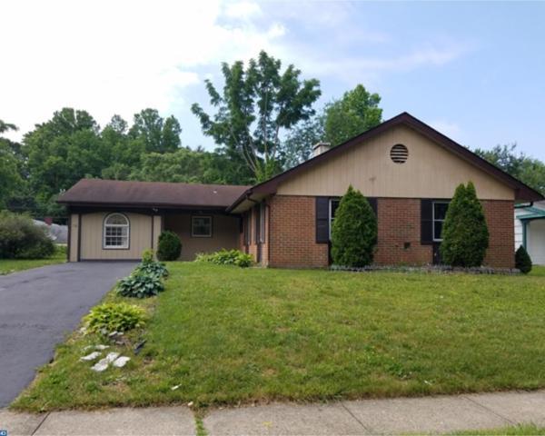 18 Budhollow Lane, Willingboro, NJ 08046 (MLS #7005213) :: The Dekanski Home Selling Team