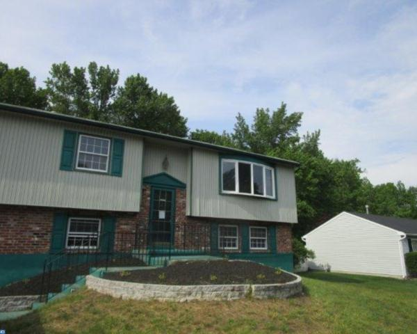 1013 Brown Lane, Clayton, NJ 08312 (MLS #7005232) :: The Dekanski Home Selling Team