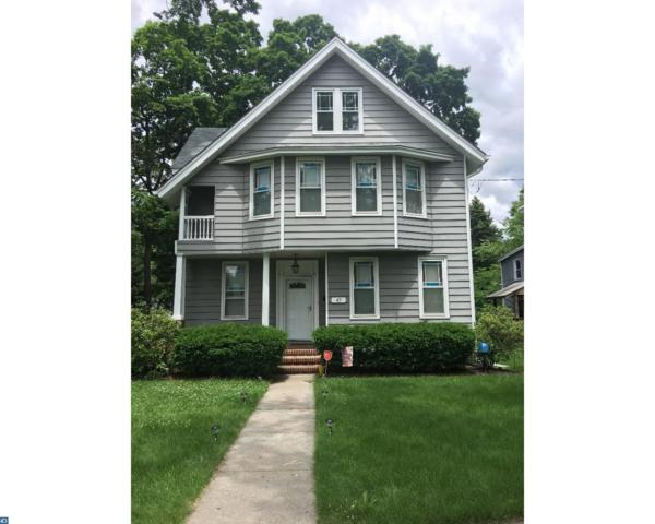 47 Church Street, Beverly, NJ 08010 (MLS #7005248) :: The Dekanski Home Selling Team