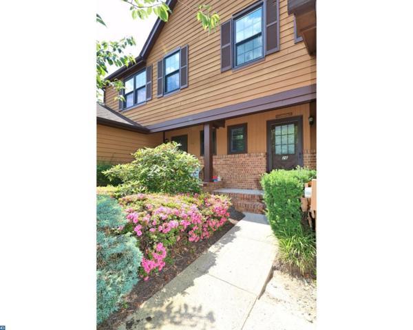 26 Cliveden Court, Lawrenceville, NJ 08648 (MLS #7005255) :: The Dekanski Home Selling Team
