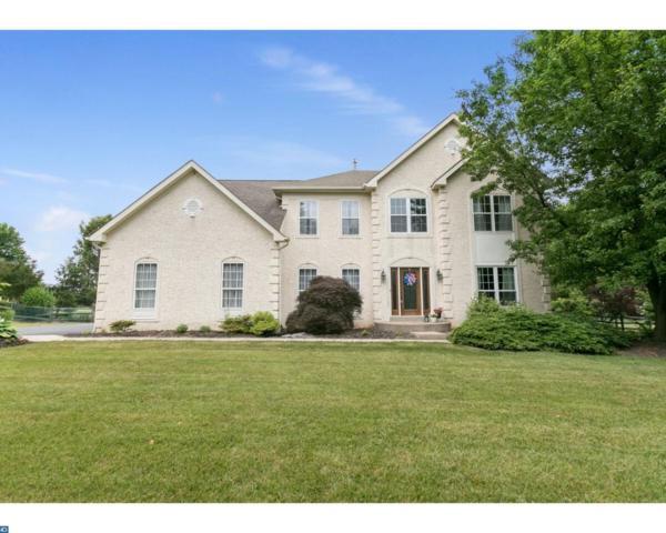 32 Sheffield Drive, Columbus, NJ 08022 (MLS #7005276) :: The Dekanski Home Selling Team