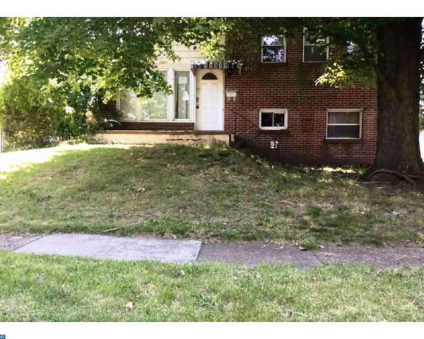 2621 Foehl Avenue, Pennsauken, NJ 08109 (MLS #7005294) :: The Dekanski Home Selling Team