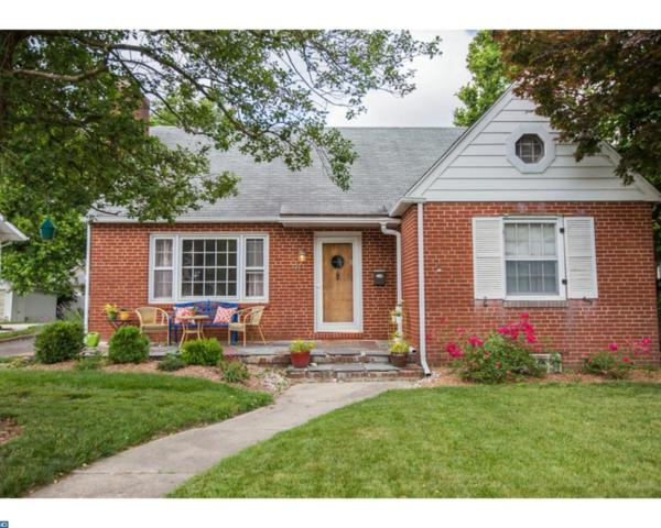 14 Emerald Avenue, Haddon Township, NJ 08108 (MLS #7005299) :: The Dekanski Home Selling Team