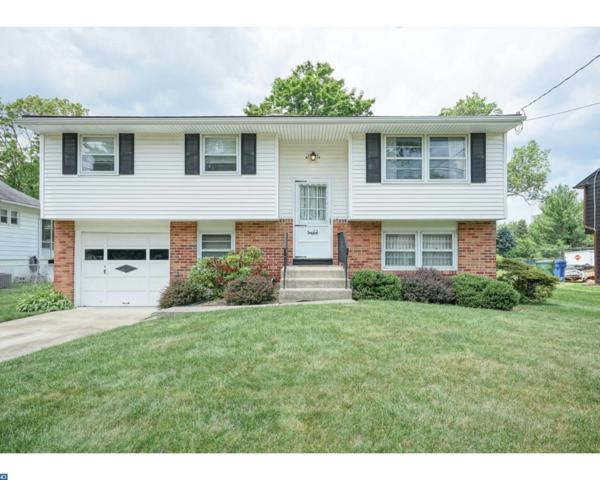 332 Woodland Avenue, Cherry Hill, NJ 08002 (MLS #7005319) :: The Dekanski Home Selling Team