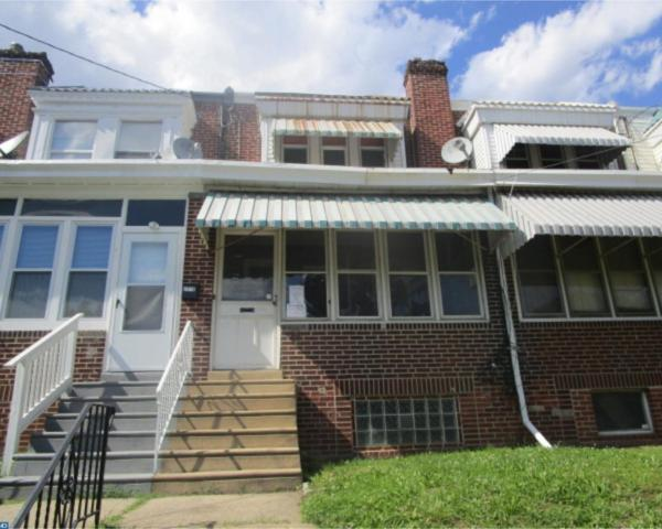 2920 N Congress Road, Camden, NJ 08104 (MLS #7005336) :: The Dekanski Home Selling Team
