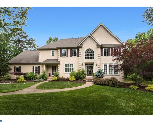 4 Somerton Square, Medford Twp, NJ 08055 (MLS #7005339) :: The Dekanski Home Selling Team