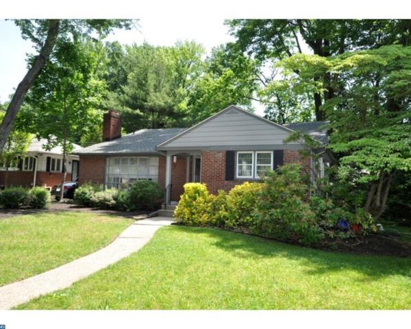 855 Longwood Circle, Haddonfield, NJ 08033 (#7005340) :: The Keri Ricci Team at Keller Williams