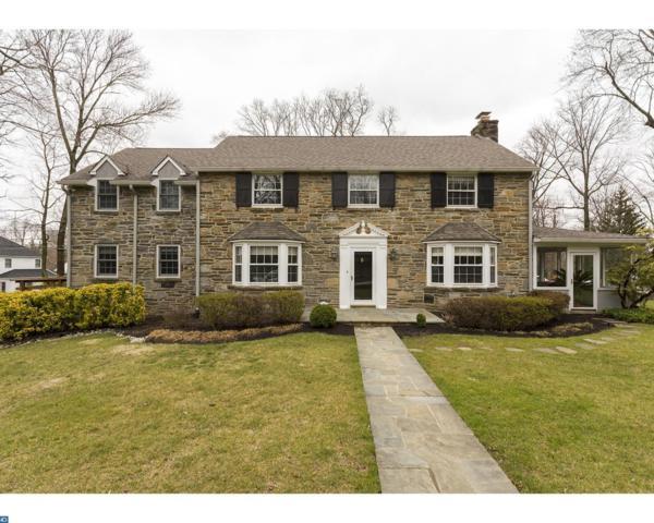 200 Buck Lane, Haverford, PA 19041 (#7005364) :: Hardy Real Estate Group