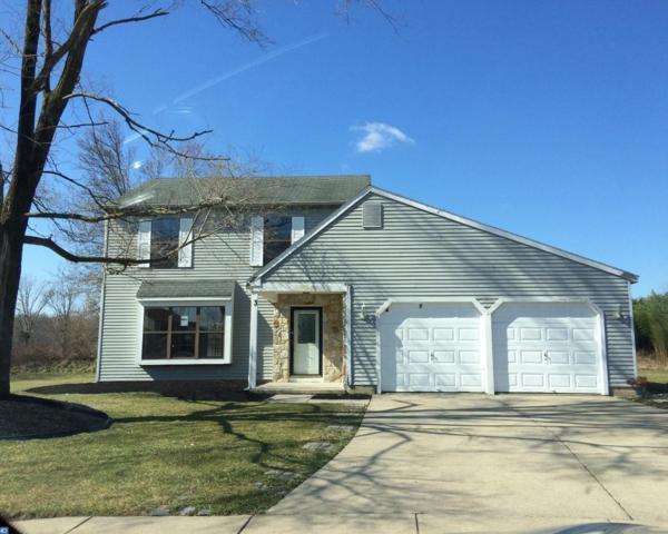 3 Bedford Court, Sicklerville, NJ 08081 (MLS #7005365) :: The Dekanski Home Selling Team