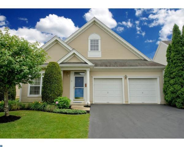 9 Honeyflower Lane, West Windsor, NJ 08550 (MLS #7005405) :: The Dekanski Home Selling Team