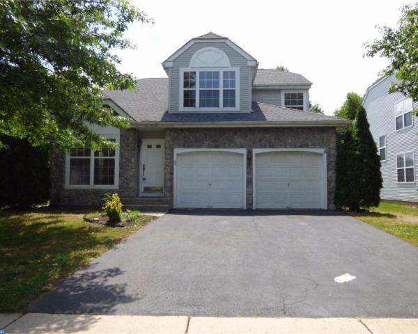 28 Foxchase Drive, Burlington Township, NJ 08016 (MLS #7005414) :: The Dekanski Home Selling Team