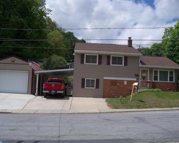 103 Anderson Street, Pottsville, PA 17901 (#7005422) :: Ramus Realty Group