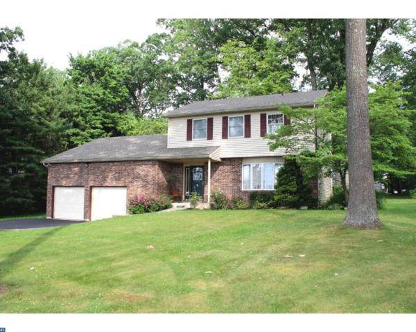 1742 Tall Oaks Road, Orwigsburg, PA 17961 (#7005447) :: Ramus Realty Group