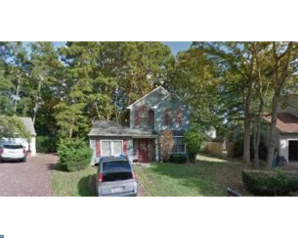 6 Bayberry Court, Atco, NJ 08004 (MLS #7005462) :: The Dekanski Home Selling Team